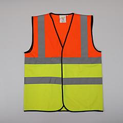 abordables Protección Personal-Ropa de Seguridad for Lugar de trabajo seguro Impermeable 0.15 kg