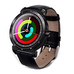 abordables Tech & Gadgets-KING-WEAR® K88H PLUS Reloj elegante Android iOS Bluetooth Smart Deportes Monitor de Pulso Cardiaco Pantalla Táctil Calorías Quemadas Podómetro Recordatorio de Llamadas Seguimiento del Sueño