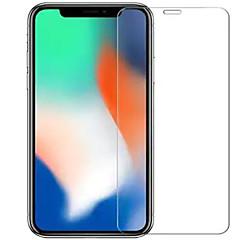 hesapli -Ekran Koruyucu için Apple iPhone XS / iPhone XR / iPhone XS Max Temperli Cam 1 parça Ön Ekran Koruyucu Yüksek Tanımlama (HD) / 9H Sertlik / 2.5D Kavisli Kenar