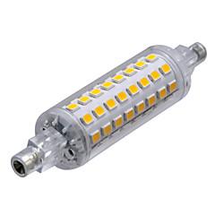 お買い得  LED 電球-1個 6 W 500-600 lm R7S LEDコーン型電球 T 64 LEDビーズ SMD 2835 かわいい 110-130 V