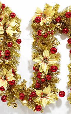رخيصةأون -عطلة زينة ديكور عيد الميلاد المجيد الزخارف عطلة 1SET