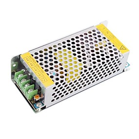 Недорогие Преобразователи напряжения-zdm высокое качество 12v 10a 120w постоянное напряжение переменного / постоянного тока преобразователь питания (110-240v до dc12v)