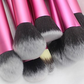 cheap Makeup & Nail Care-sedona 20pcs makeup brushes set professional red blue gold 3 different colors blush brush eyeshadow lip brush super soft dense amazing kit