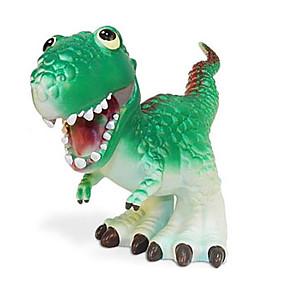 olcso Játékok & hobbi-Zenés akciófigura Modeli i makete Dinoszaurus Újdonságok Műanyag Gumi Lány Fiú Ajándék