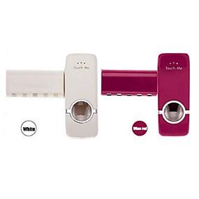 economico Gadget per il bagno-set da bagno set di spazzolini da dentifricio automatico