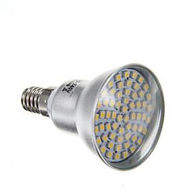 ieftine Spoturi LED-4 W Spoturi LED 2800 lm E14 PAR38 60 LED-uri de margele SMD 3528 Alb Cald 220-240 V