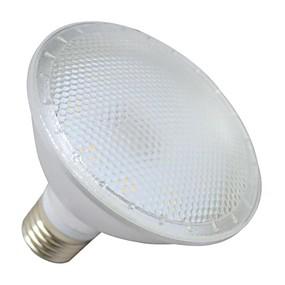 billige LED-parlamper-LED-parlamper 1300-1450 lm E26 / E27 PAR38 36 LED Perler SMD 3020 Dekorativ Varm hvid Naturlig hvid 100-240 V