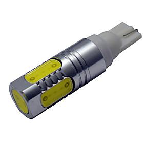 Недорогие Прочие светодиодные лампы-1шт 8 W 450-500 lm 5 Светодиодные бусины COB Холодный белый 12 V