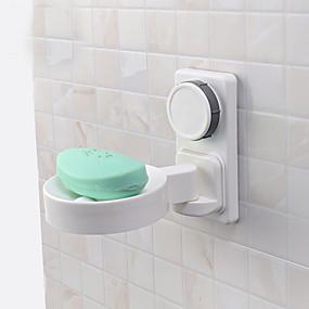 abordables Gadgets de Baño-Jaboneras y Soportes Moderno El plastico 1 pieza - Baño del hotel Colocado en la Pared