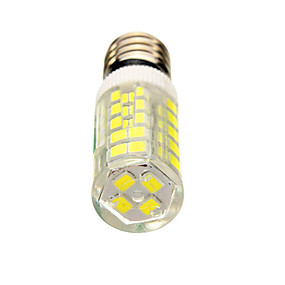 abordables Luces LED de Doble Pin-YWXLIGHT® 1pc 7 W Bombillas LED de Mazorca 720 lm E14 G9 G4 T 51 Cuentas LED SMD 2835 Decorativa Blanco Cálido Blanco Fresco 220-240 V / 1 pieza / Cañas