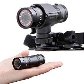 billige Sportskameraer og GoPro-tilbehør-nye mini f9 sport dv Full HD 1080p vandtæt sport kamera digitalt handling kamera ekstreme sport videokamera