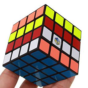 olcso Oktatási játékok-Magic Cube IQ Cube YU XIN Bosszú 4*4*4 Sima Speed Cube Rubik-kocka Stresszoldó Puzzle Cube szakmai szint Sebesség Professzionális Klasszikus és időtálló Gyermek Felnőttek Játékok Fiú Lány Ajándék