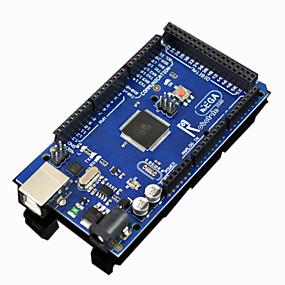 Arduino-tillbehör