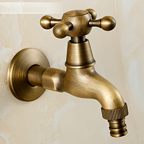 cheap Home & Kitchen-Faucet accessory - Superior Quality - Antique Brass Faucet - Finish - Antique Brass