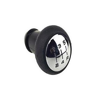 billige Car Shift Knobs-universal manuel gearkasse sort til hr-2321 bil boder hoved gearknop