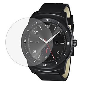 billige Skærmbeskyttelse til smarture-Skærmbeskytter Til LG G Watch R W110 Hærdet Glas 9H hårdhed 1 stk
