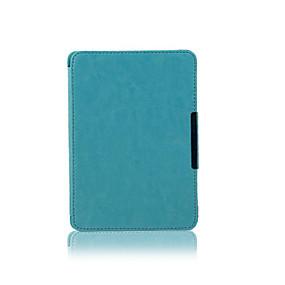 economico Accessori tablet-Custodia Per Kindle Paperwhite / Amazon Custodie integrali Integrale Resistente pelle sintetica per Kindle PaperWhite 1(1st Generation, 2012 Release) / Kindle PaperWhite 2(2nd Generation, 2013