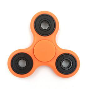 olcso Játékok & hobbi-Stresszoldó pörgettyűk Kézi Spinner Játékok Stressz és szorongás oldására Office Desk Toys Enyhíti ADD, ADHD, a szorongás, az autizmus ABS