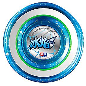 olcso Játékok & hobbi-AULDEY Yoyo Világítás Fém Fiú Játékok Ajándék 1 pcs