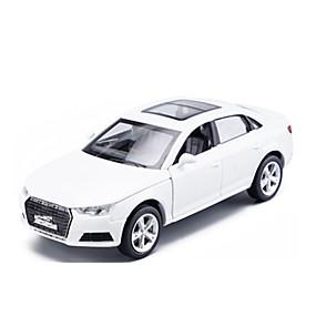 baratos Carrinhos de Brinquedo & Miniaturas-Carrinhos de Fricção Veículo de Fazenda Brinquedos Carro Metal Peças Unisexo Dom
