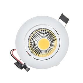 ieftine Becuri LED Încastrate-1 buc 9 W 820 lm 2G11 1 LED-uri de margele COB Intensitate Luminoasă Reglabilă Decorativ Alb Cald Alb Rece 220-240 V 110-130 V / 1 bc / RoHs