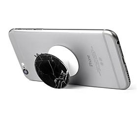 billige bordplate-Skrivebord Universell / Mobiltelefon Monter stativholder Justerbart Stativ / 360° rotasjon Universell / Mobiltelefon polykarbonat Holder
