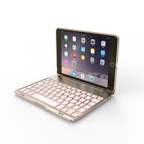 billige iPad-tastaturer-Bluetooth Kontor-tastatur Bluetooth Til iPad mini / iPad mini 2 / iPad mini 3