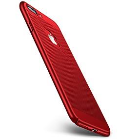Недорогие Кейсы для iPhone 5S/SE-чехол для яблока iphone xr xs xs max ультратонкая задняя крышка однотонный жесткий ПК для iphone 7 plus / iphone 7 / iphone 6s plus