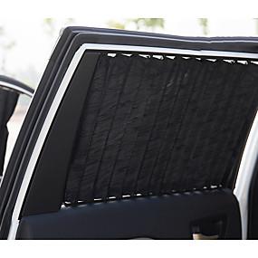 billige Bil Sun Shades Visorer-Til Bilen Solskærme og visirer til din bil Car Sun Shades Til Toyota 2015 2016 2017 Highlander Stof