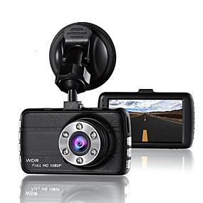 voordelige Auto DVR's-T660 kleine oog dash cam camera dvr 170 graden 3.0 lcd auto voor drivers full hd 1080 p recorder camera met nachtzicht g-sensor