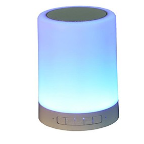 cheap PC&Tablet Accessories-E1 Outdoor Speaker Touch / Touchless Outdoor Speaker For