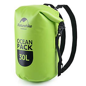 economico Accessori per Campeggio e escursionismo-Naturehike 30 L Dry Bag Impermeabile Ompermeabile Galleggianti Leggero per Nuoto Immersioni Surf