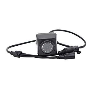 baratos Segurança-Hqcam 720 p à prova d 'água ao ar livre ip66 hd mini câmera ip motion detection night vision cartão sd suporte android iphone p2p 1mp