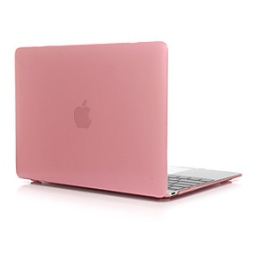 "ieftine Carcase MacBook Pro 15""-MacBook Carcase Transparent PVC pentru Noul  MacBook Pro 15"" / Noul  MacBook Pro 13"" / MacBook Pro 15-inch"