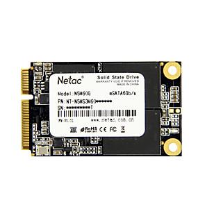 Χαμηλού Κόστους Εξαρτήματα Η/Υ-Netac 60GB USB 3.0 / mSATA N5M