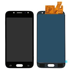 billige Reparationsværktøj og reservedele-lcd display touch screen digitizer udskiftning med værktøjer til Samsung Galaxy J5 pro 2017 j530 j530f