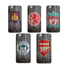 abordables Coques d'iPhone-Coque Pour Apple iPhone XR / iPhone XS Max Motif Coque Apparence Bois / Bande dessinée Flexible TPU pour iPhone XS / iPhone XR / iPhone XS Max