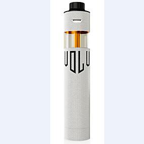 billige Elektronisk cigaret-ATOM REVOLVER RELOADED 2 1 stk Dampsæt Vape  Elektronisk cigaret for Voksen