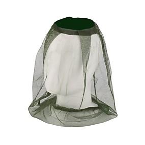 ieftine Ustensile de Grădină-midge insecte insecte insecte albastru ochiurilor de plasă cap cap protector vânătoare pălărie camping drumeții acoperire anti-țânțar capac