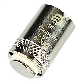 billige Atomizer kerner-LITBest BF Ss316 1 stk Atomizer kerner Vape  Elektronisk cigaret for Voksen