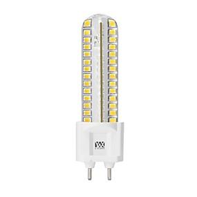 billige LED-lamper med G-sokkel-YWXLIGHT® 1pc 10 W LED-lamper med G-sokkel 1000 lm G12 120 LED Perler SMD 2835 220-240 V