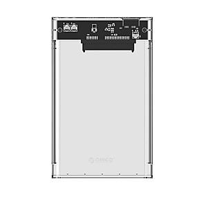 economico Custodie per Hard drive-ORICO USB 3.0 a SATA 3.0 Recinzione esterna per disco rigido 2139U3