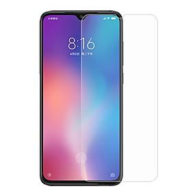 billige Skærmbeskyttelse-Skærmbeskytter for Huawei Huawei P30 / Huawei P30 Pro / Huawei P30 Lite Hærdet Glas 1 stk Skærmbeskyttelse High Definition (HD) / Ultratynd