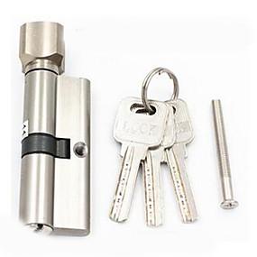 cheap Mechanical Locks-lock Alloy Mechanical key unlocking for Key / Door