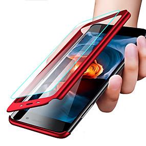 economico Custodie per cellulari-Custodia Per Xiaomi Mi 9 / Mi 9 SE Resistente agli urti / Ultra sottile / Effetto ghiaccio Integrale Tinta unita Resistente PC per Xiaomi Mi Play / Xiaomi Mi Max 3 / Xiaomi Mi 8