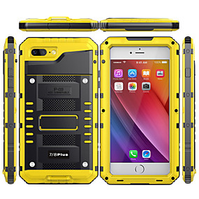 e4fc03b9bb2 abordables Fundas para iPhone-Funda Para Apple iPhone XS Max / iPhone 6  Impermeable /