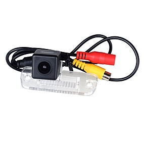 voordelige Auto-elektronica-ziqiao waterdichte ccd sensor bedrade 170 graden auto achteruitrijcamera voor mercedes-benz c / e / cls / w203 / w211 / w209 / b200 a160 w219 gls 300
