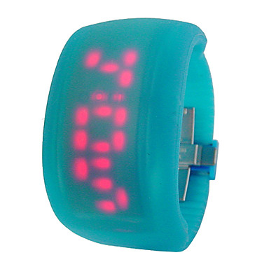 The Future LED Watch