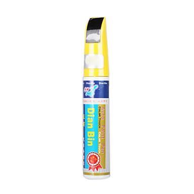 vw-audi lz9w-abanoz siyah için oto boya kalem otomobil çizikler tamir-touch-renkli dokunmatik
