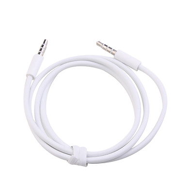 Aux Cable for iPad Air 2 iPhone 6 iPhone 6 Plus iPhone 5S/5 iPad mini 3/2/1 iPad Air